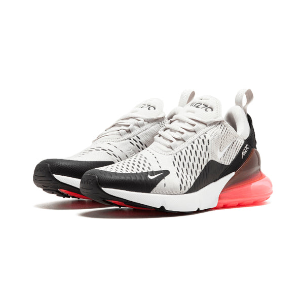 Nike Air Max 270 Men's Running Shoes -White/Black/Watermelon