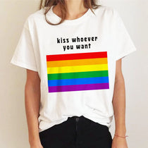 PRIDE Collection :: Kiss Whoever You Want