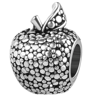 Princess & Pumpkins Collection  -  European Pandora Style Beads