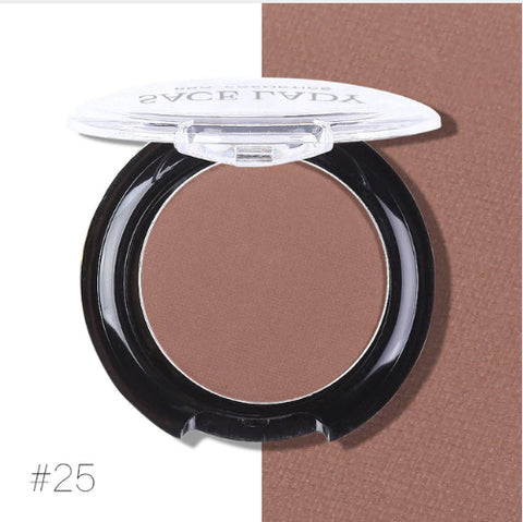 SAGE Lady Pro Eye Shadow Single - Available in 12 Colors