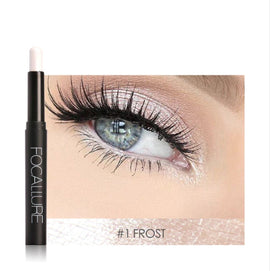 FOCALLURE Shades of Shine Long Wear Artistic Eye shadow Pencil