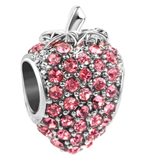 Spring Follies Collection  -  European Pandora Style Beads