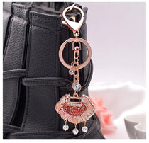 Style 1110 Chinese Lucky Lock - Available in 2 Colors
