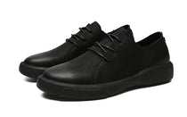 Style 112 Genuine Leather Casual Lace Up's   :: Available in 2 Colors
