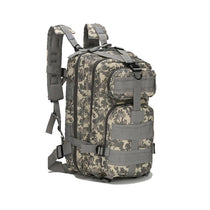 Style 235 Oversize Military Style Tactical Backpack   :: Available in 6 Colors