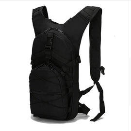 Style 237 Ultra Lightweight Tactical Backpack   :: Available in 4 Colors