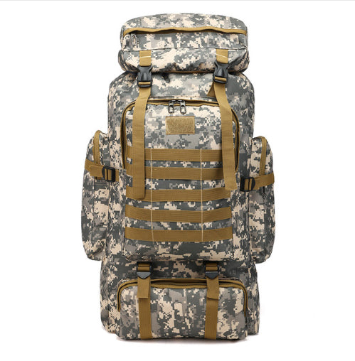 Style 238 Weather resistant Tactical Military Pack   :: Available in 5 Colors