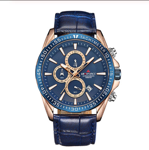 4426 Men's Sports Armiforce® Chronograph Watch :: Available in 5 Colors