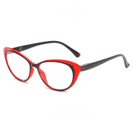 Style 7722 Women's Cat Eye Style reading Glasses    :: Available in 3 Colors