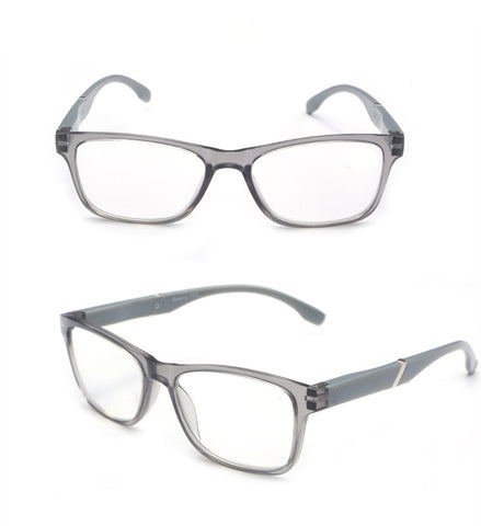 Style 7727 Hip Multi Color Floral Frame Designer Reading Glasses :: Available in 6 Colors