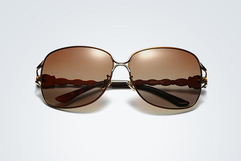 Style 9901 Eternal Classic Women's Designer Polarized Sunglasses :: Available in 5 Colors
