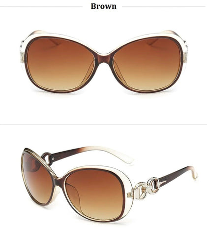 Summer Vintage Audrey Style Fashion Sunglasses  :: Available in 3 Colors