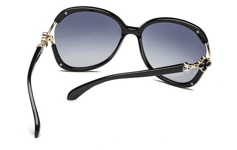 Style 9905 La Fluer Women's Fashion Sunglasses   :: Available in 4 Colors