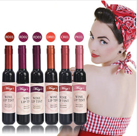 Wine Bottle Lip Tint :: Available in 6 Colors!