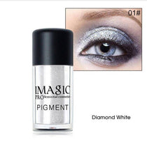 iMagic Metallic Professional Pigment - Available in 9 Colors