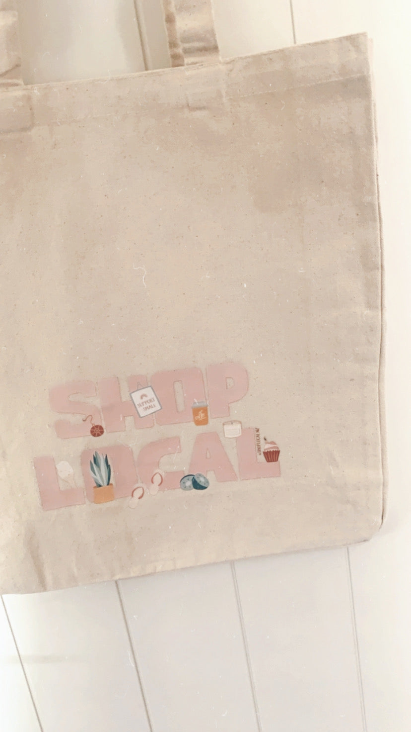 ShopLocal Tote Bag