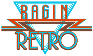 Ragin Retro