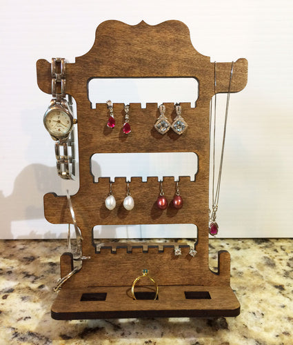 Jewelry Caddy/Storage/Organizer