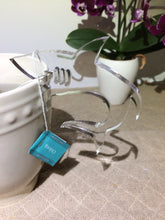 Load image into Gallery viewer, Cup Tea Bag Holder - Shark