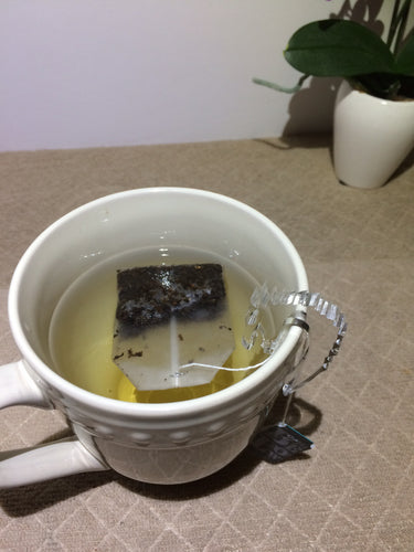 Cup Tea Bag Holder - Dragon
