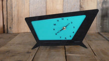 Load image into Gallery viewer, Mid-century Modern Retro Designed Tabletop clock