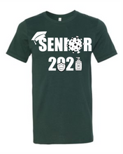 Load image into Gallery viewer, SENIOR 2021 T-SHIRT