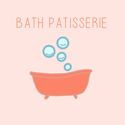 Bath Patisserie Logo
