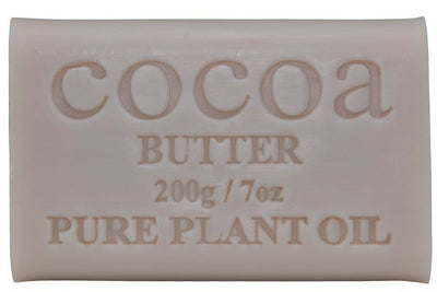 Australian Made Soap 200g - Cocoa Butter