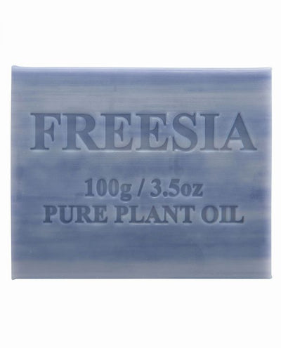 Australian Made Soap 100g - Freesia