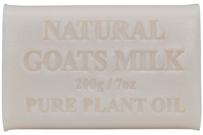 Australian Made Soap 200g - Natural Goats Milk