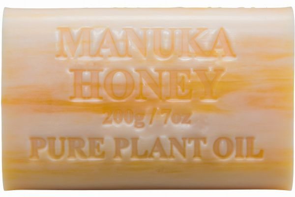 Australian Made Soap 200g - Manuka Honey