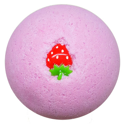 Bath Bomb - Berry Nice
