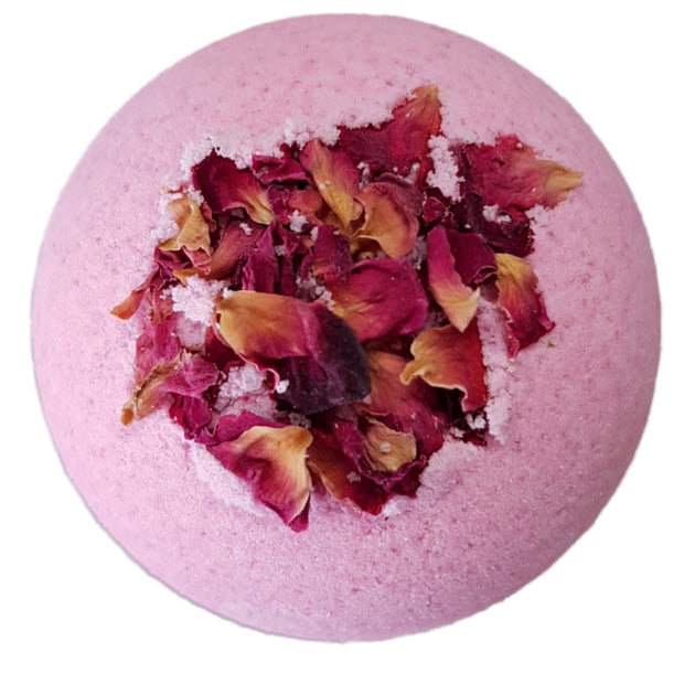 Bath Bomb - English Rose