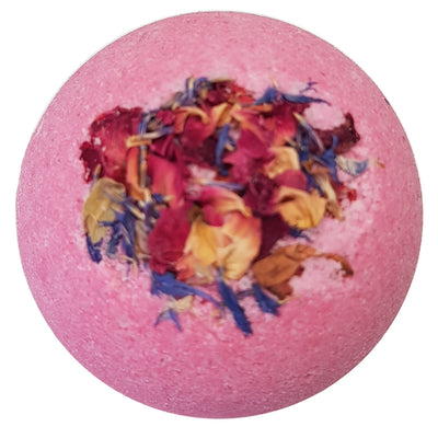 Bath Bomb 'Essentials' - Relaxation
