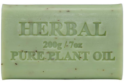 Australian Made Soap 200g - Eucalyptus