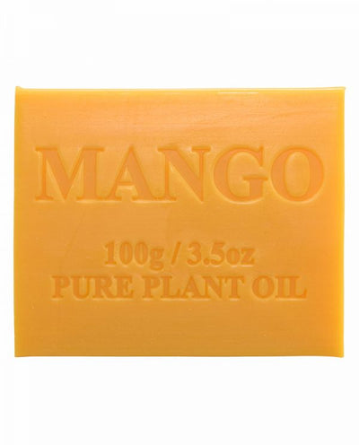 Australian Made Soap 100g - Mango