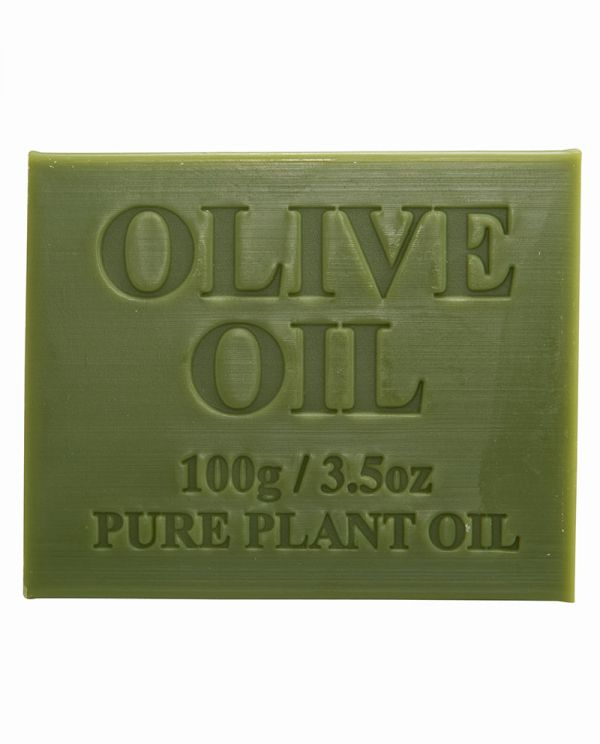 Australian Made Soap 100g - Olive Oil