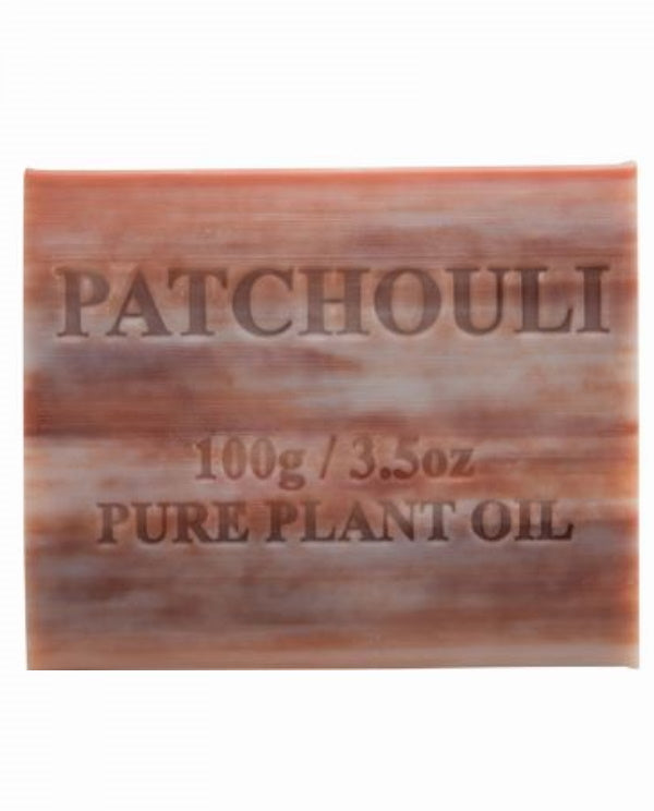 Australian Made Soap 100g - Patchouli