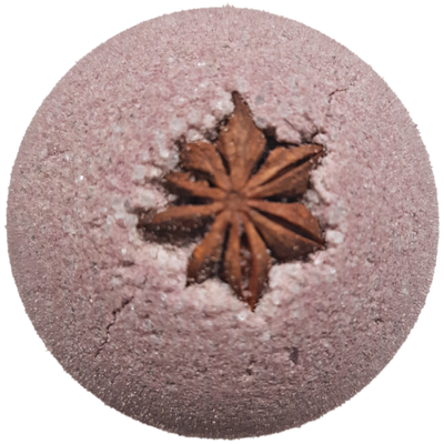 Bath Bomb - Spiced Italian Chocolate