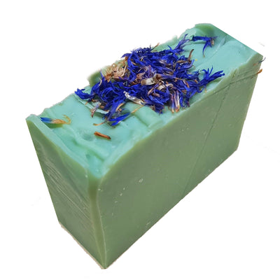 Tilba Goats Milk Soap - Agave Lime