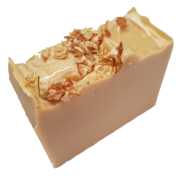 Tilba Goats Milk Soap - Calming