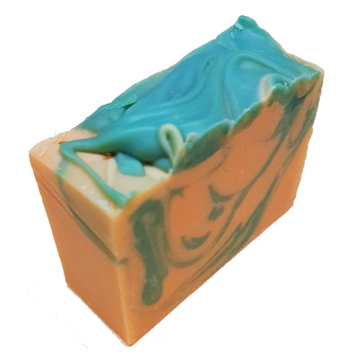 Tilba Goats Milk Soap - Lemon Myrtle