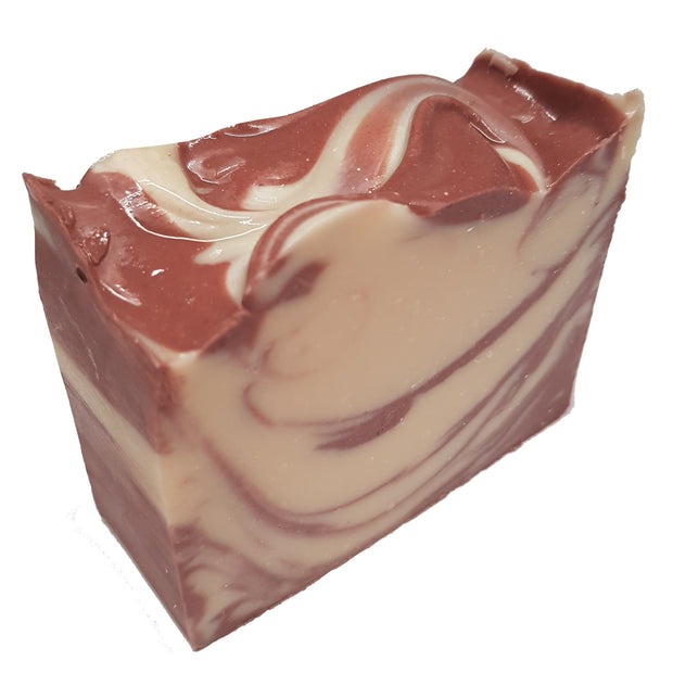 Tilba Goats Milk Soap - Relaxation