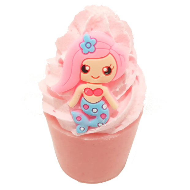 Bath Truffle - Little Mermaid