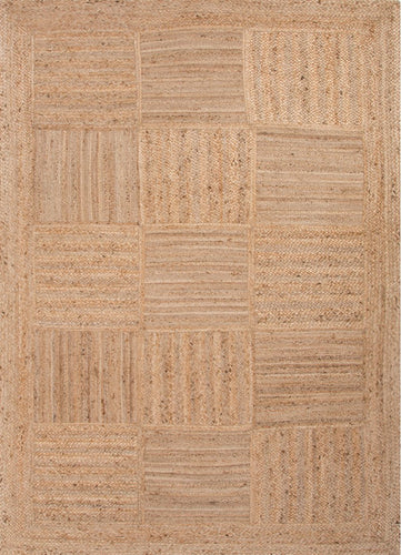 natural Rug tradtional, modern  or farmhouse style home decor