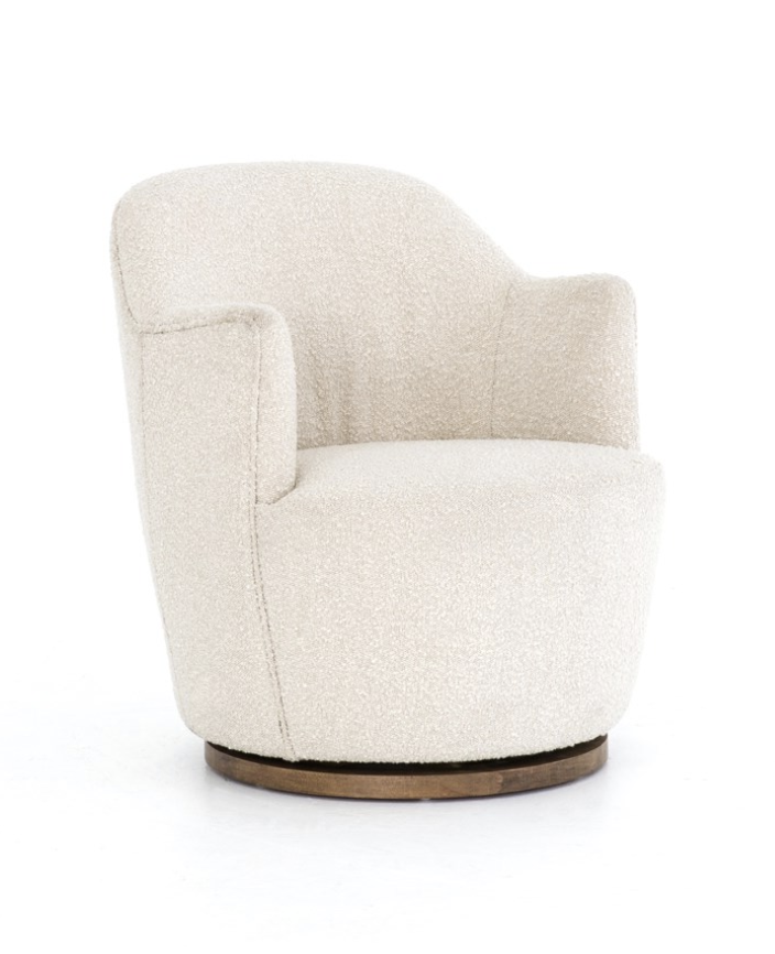 Boucle Chair