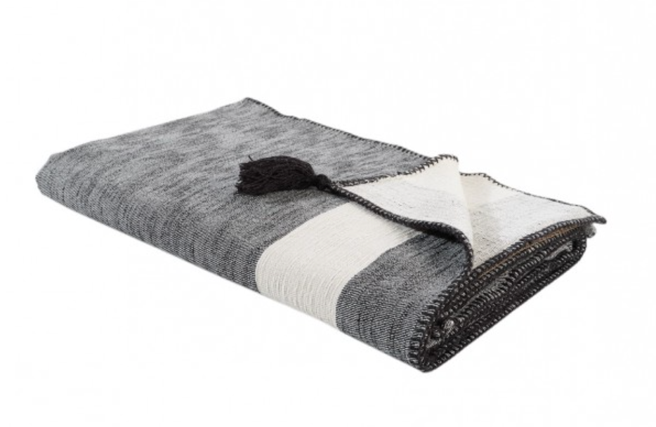 Kimera Throw Blanket