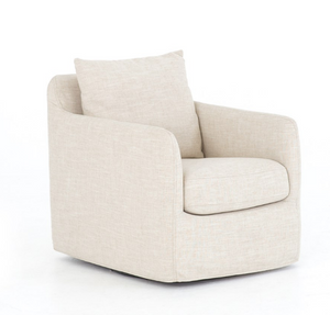 Banques Swivel Chair
