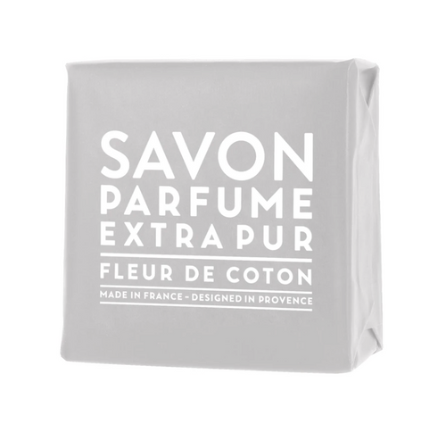 Bar Soap - Cotton Flower