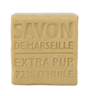 Authentic Marseille Cube Soap - Palm Oil